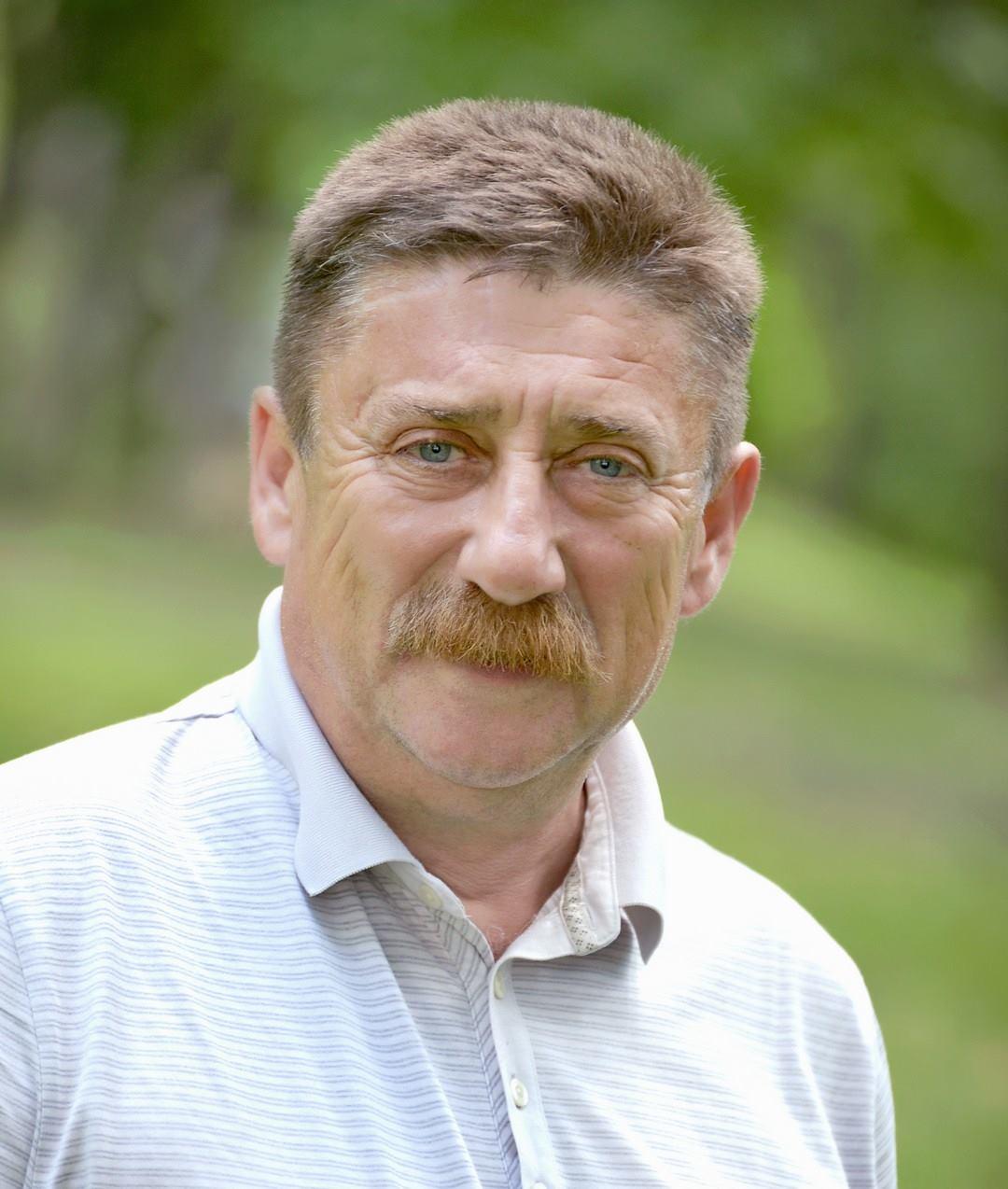 Василь Тарасович Ващук