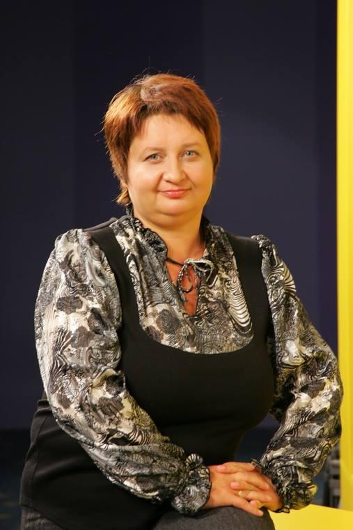 Олена Хомівна Капитанюк