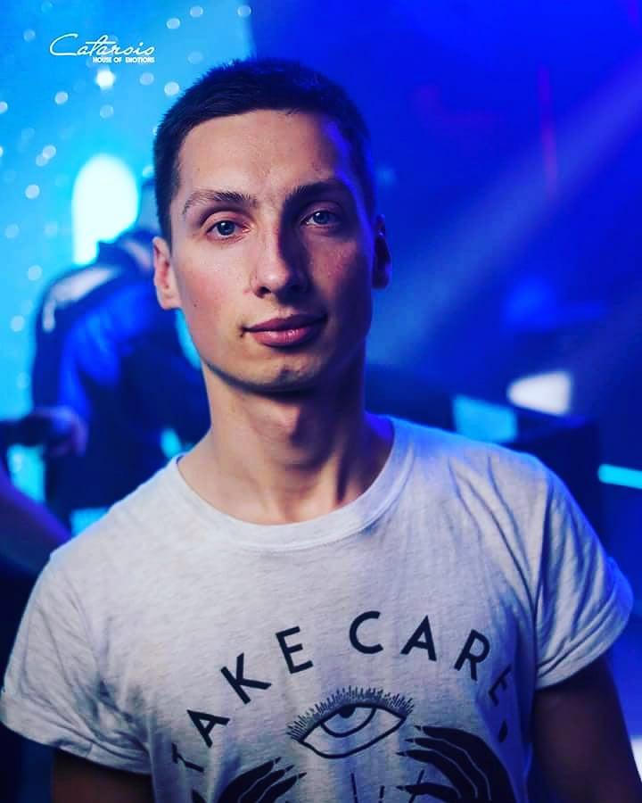 Олексій Васильович Абрамчук